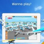 KLM game