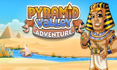 Pyramid Valley